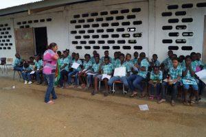 foto 4 na Clarkeschool